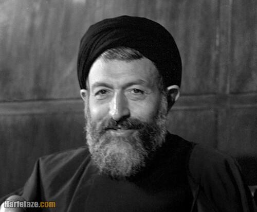 سوابق و فعالیت های شهید دکتر محمد بهشتی