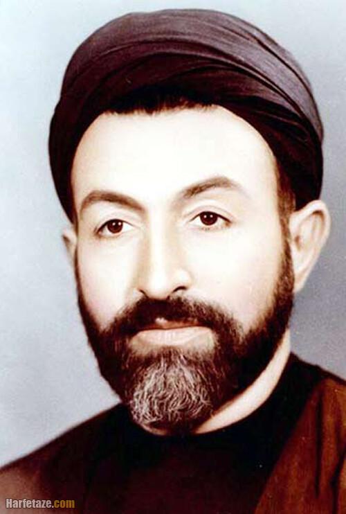 زندگینامه شهید دکتر محمد بهشتی