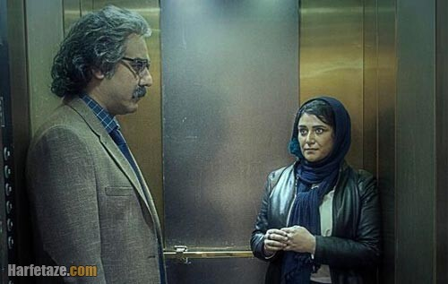 اسامی بازیگران فیلم احمد به تنهایی به همراه نقش