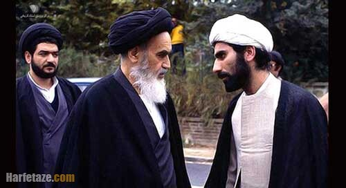 همسر و فرزندان حجت الاسلام محتشمی پور