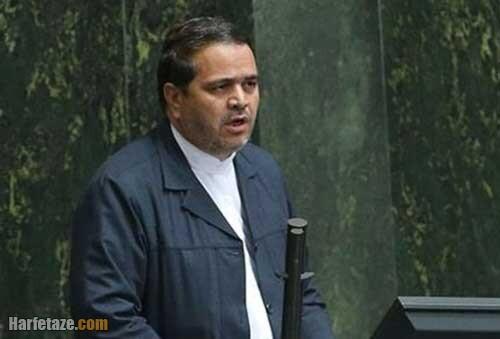 علی اصغر عنابستانی