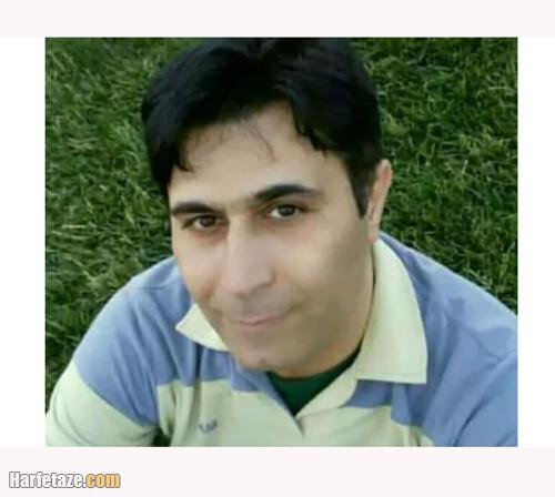 امین کیانپور مدیر و معلم اصفهانی که خودسوزی کزد کیست + بیوگرافی و عکس
