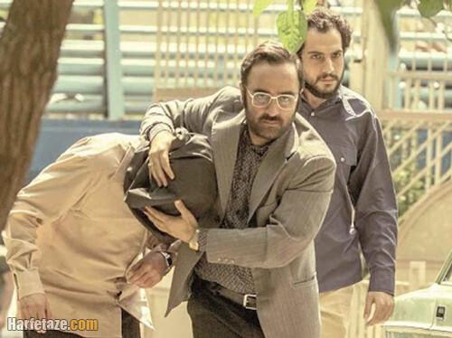 امیر نوروزی   بیوگرافی امیر نوروزی بازیگر و همسرش + خانواده و فیلم شناسی و تصاویر