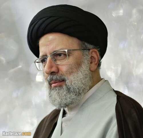 عکس های آیت الله رئیسی برای انتخابات 1400
