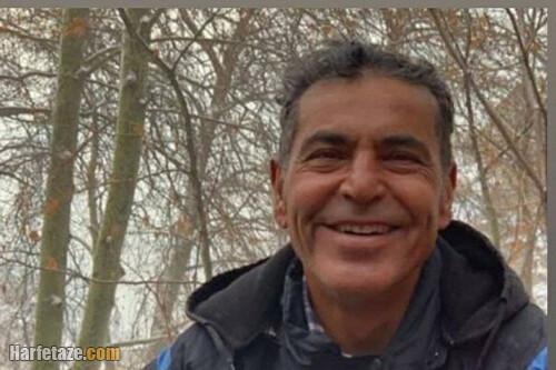 بیوگرافی قاسم خورشیدی دروازه بان فوتبال