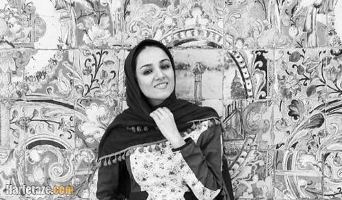 ریحانه یاسینی خبرنگار کیست عکس و جزئیات فوت