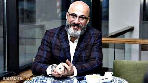 اسامی بازیگران سریال دکستر ایرانی به همراه نقش