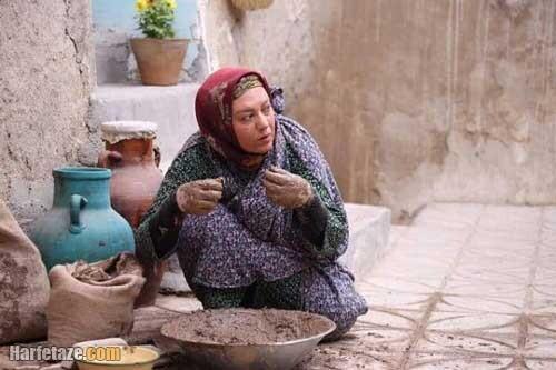 بیوگرافی گیتی قاسمی بازیگر نقش کشور در سریال زیر خاکی 2 کیست