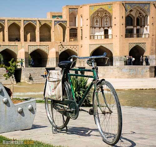 عکس نوشته روز جهانی دوچرخه سواری