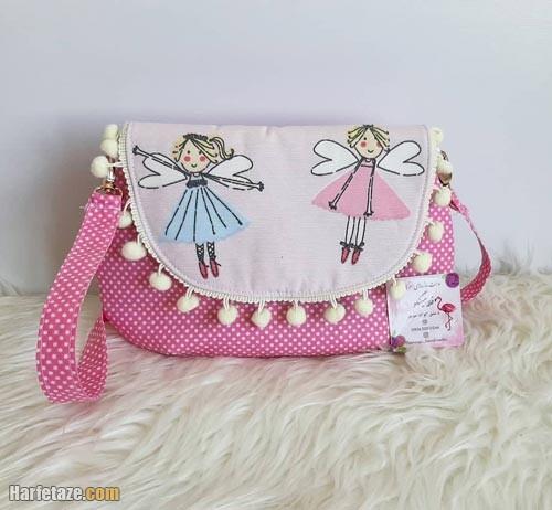 کیف دخترونه 1400