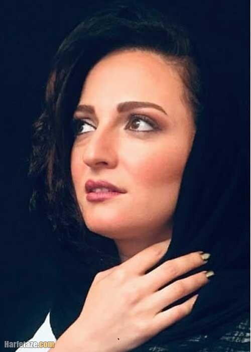 بیوگرافی محبوبه اسدی بازیگر