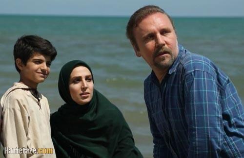 خلاصه داستان فیلم من و جمعه