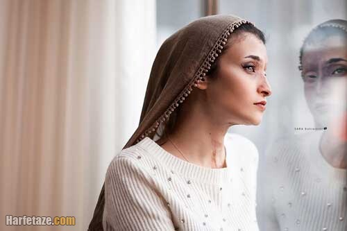 مرضیه ابراهیمی دختر اصفهانی قربانی اسیدپاشی