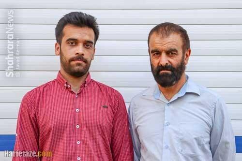 محمدمسیح حمیدی نابغه افغانی ریاضی کیست, پدر و مادر محمد مسیح حمیدی