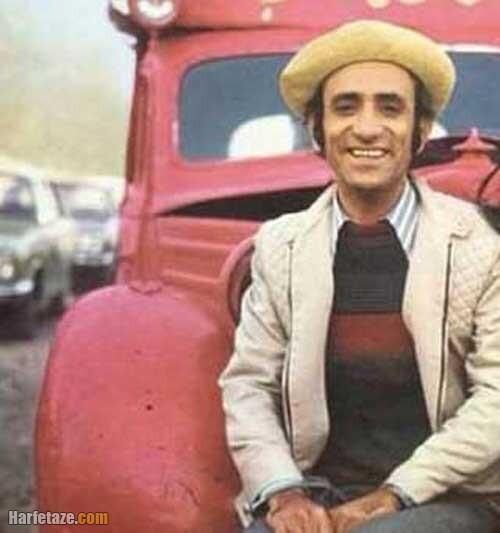 زندگینامه پرویز کاردان