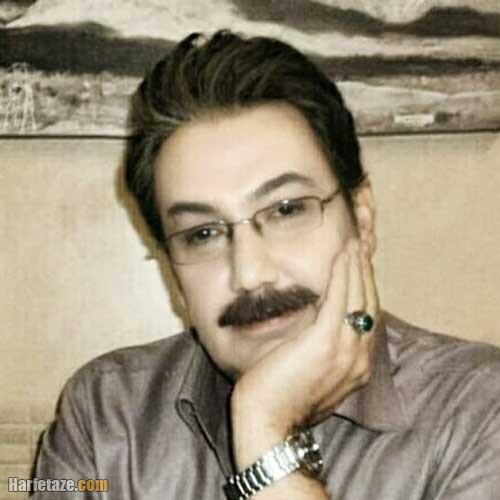بیوگرافی رضا حسین زاده گوینده خبر