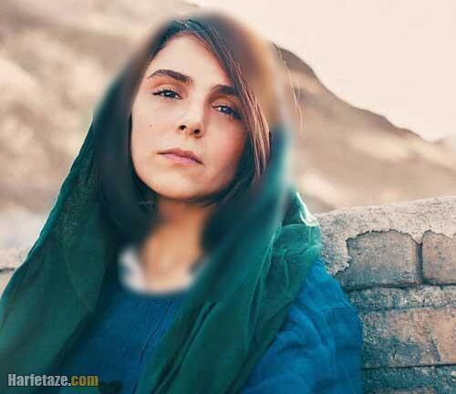 رویا حسینی بازیگر