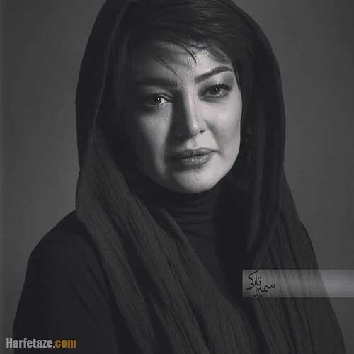 بیوگرافی بازیگر نقش همسصر برزو خان در کلبه ای در مه