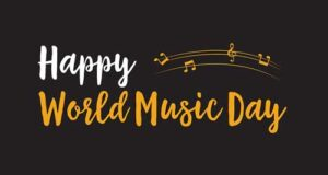 متن تبریک روز جهانی موسیقی (موزیک) به استاد و دانشجو + عکس پروفایل روز جهانی موزیک