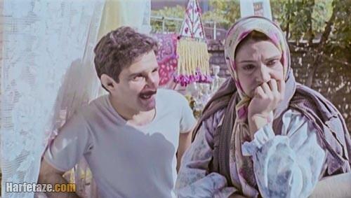 خلاصه داستان فیلم زرد قناری
