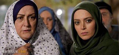 خلاصه داستان سریال چاردیواری