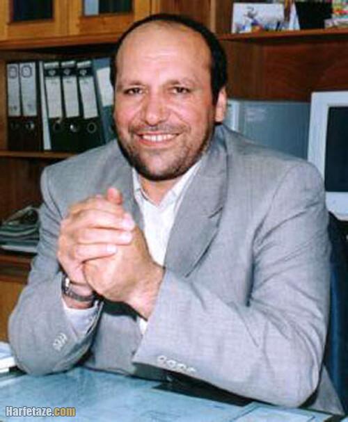 بیوگرافی پروفسور علی اکبر جلالی پدر علم فناوری اطلاعات ایران (IT) +تصاویر