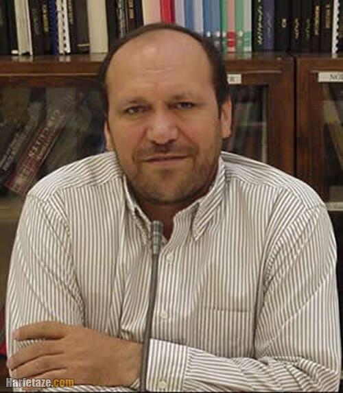 پروفسور علی اکبر جلالی