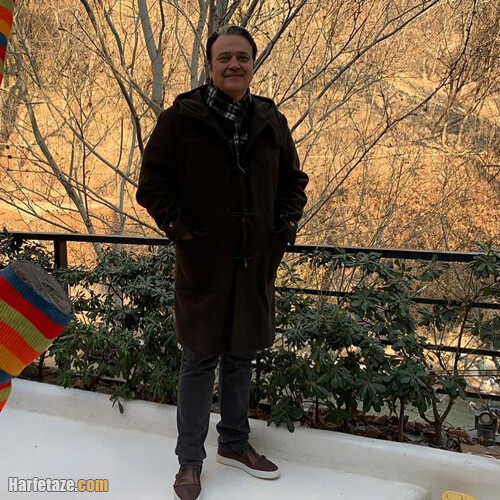 زندگینامه بهزاد کاویانی مجری صدا و سیما