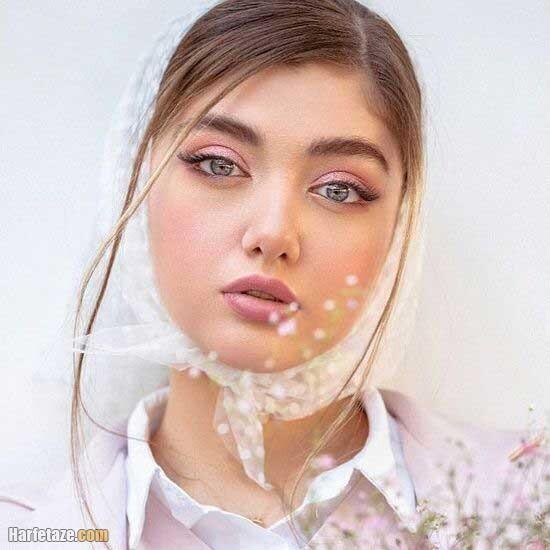 انواع مدل آرایش لایت عروس 2022
