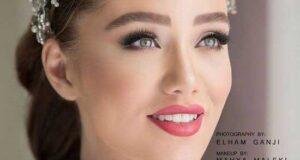 جدیدترین آلبوم از انواع مدل آرایش لایت عروس ۲۰۲۲ | میکاپ لایت صورت