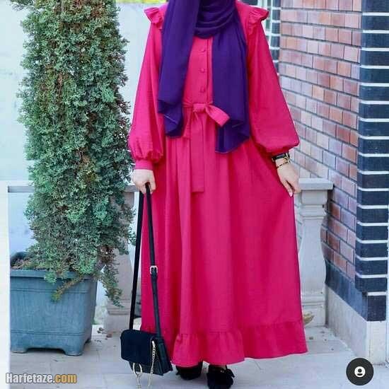 مدل لباس خواستگاری جدید 2022 جذاب وخاص (استایل خواستگاری)