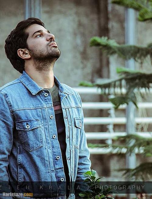 سعید زارعی در سریال زندگی زیباست