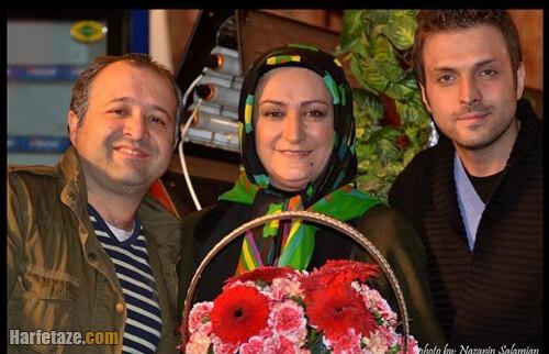 فیلم ها و سریال های امیر عباس محسنی