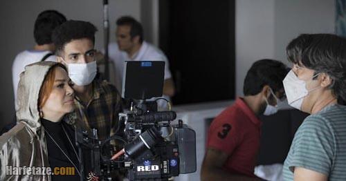 خلاصه داستان فیلم عطرهای خالی بهاره رهنما