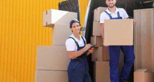 ترتیب بسته بندی اثاثیه برای یک اسباب کشی راحت