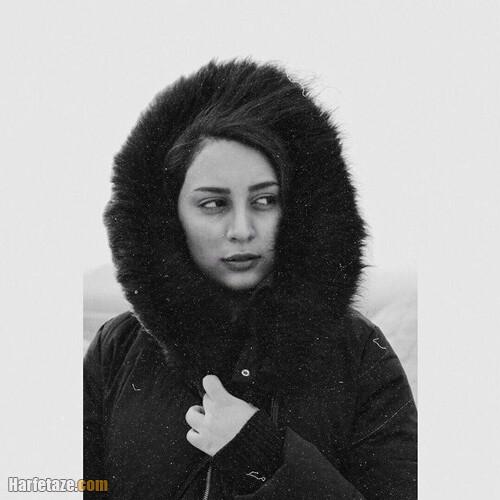 بیوگرافی یاسمین خلدبرین بازیگر