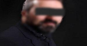 بیوگرافی پیمان آذریان رئیس سابق بیمه سلامت آستارا و همسرش+ سوابق و خانواده