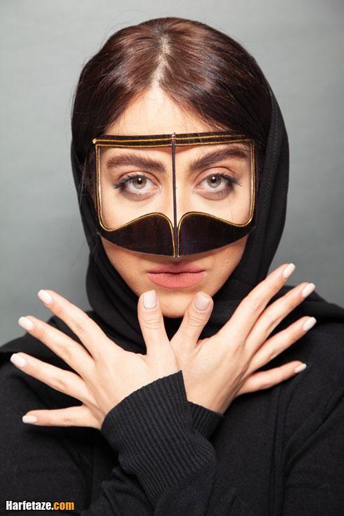 بیوگرافی الهام اخوان و همسرش