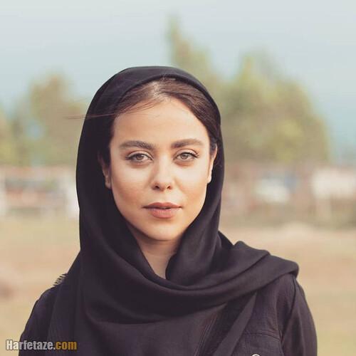 بیوگرافی الهام اخوان بازیگر نقش گندم هماسایی در سریال دودکش 2