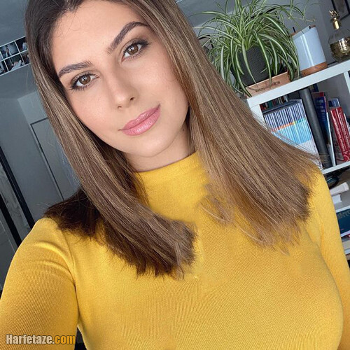 بیوگرافی الناز نوروزی بازیگر بالیوود