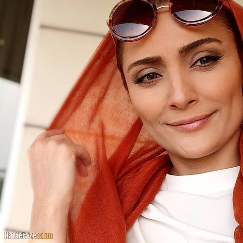 بیوگرافی السا فیروزآذر