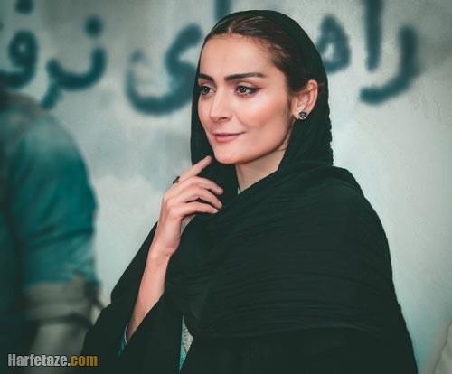 فیلم های السا فیروزآذر
