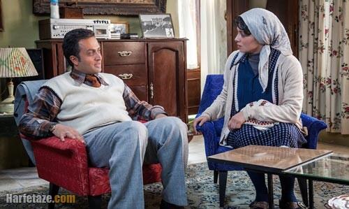اسامی بازیگران فیلم قصه عشق پدرم به همراه نقش
