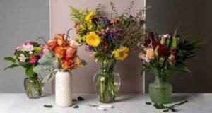 مزایای خرید آنلاین گل چیست