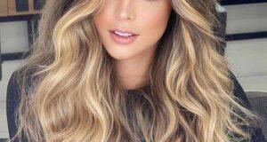 مدل رنگ مو جدید ۲۰۲۲ خوشرنگ فوق العاده شیک (رنگ مو ترکیبی)