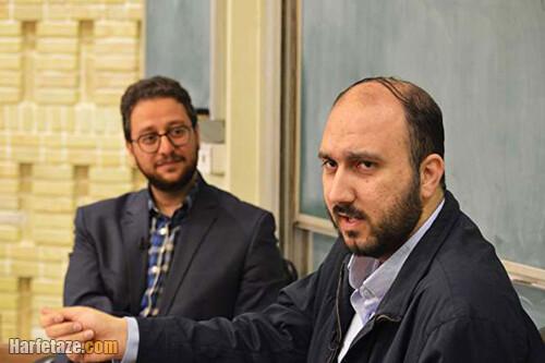 ماجرای همسر سید بشیر حسینی و علی فروغی