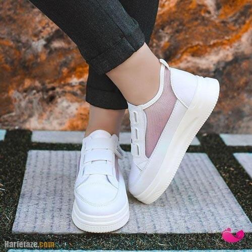 کفش اسپرت زنانه 1400