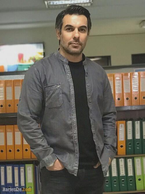 محسن کاشی زاده
