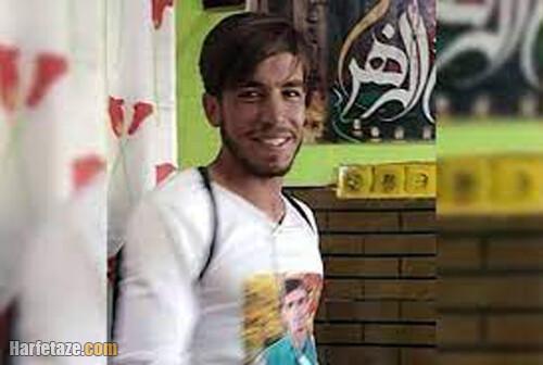 مصطفی نعیماوی کیست؟ بیوگرافی و ماجرای کشته شدن در اعتراضات آب شادگان + عکس