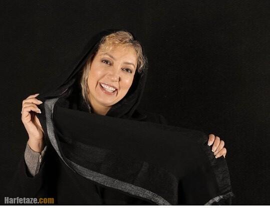 بیوگرافی نگار عابدی بازیگر نقش افروز در سریال دودکش